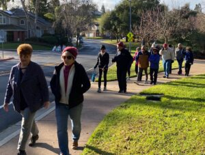 World Walk To Wellness